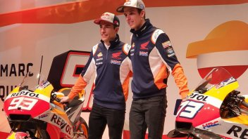 """MotoGP: Marc Marquez: """"We have found our way again: I will race with the Honda 2020"""""""