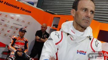 """MotoGP: Alberto Puig: """"We cannot impose a deadline on Marquez to sign"""""""