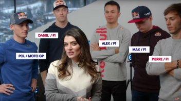 MotoGP: Piloti MotoGP Vs Formula 1: chi ha i riflessi migliori?
