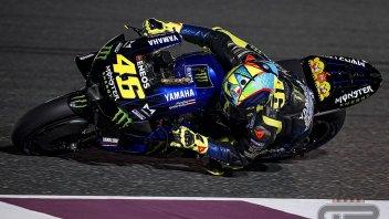 """MotoGP: Rossi: """"Marquez 4 anni con la Honda scelta strana: avrà le sue ragioni"""""""