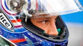 MotoGP: Lorenzo Savadori: nel suo destino c'è l'Aprilia!
