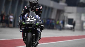 """MotoGP: Vinales: """"I'm ready for a melee with this Yamaha."""""""