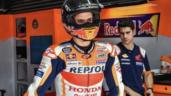 """MotoGP: Alex Marquez: """"This test in Qatar was a real disaster."""""""