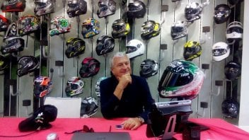 """MotoGP: Vergani: """"Yamaha furba: Rossi, un monumento, ma Quartararo è più forte"""""""