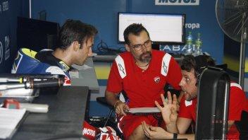 """MotoGP: Zarco: """"Io e KTM come Lorenzo e Honda? No, tengo meno al denaro"""""""