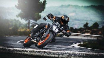 """Moto - News: KTM """"Let's Trade Keys"""": arriva la promo valida fino al 31 marzo"""