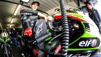 SBK: Johnny Rea is on the market: with Kawasaki only if the bike is competitive