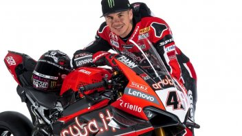 """SBK: Redding: """"The world championship lost by Ducati? The problem was Bautista"""""""