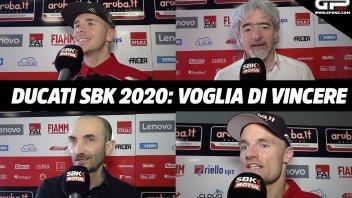 SBK: Ducati reclama il trono SBK: Davies e Redding pronti a spodestare Rea
