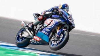 SBK: Razgatlioglu takes the Race 1 win for Yamaha, Redding third, DNF for Rea