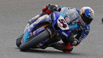 """SBK: Razgatlioglu: """"My fast lap? It was going to be a race simulation"""""""