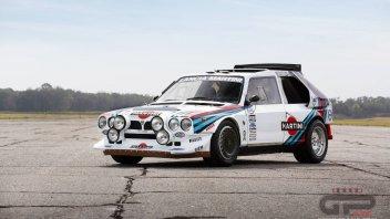 Auto - News: Lancia Delta S4 Corsa Gruppo B: dove comprare un pezzo di storia!