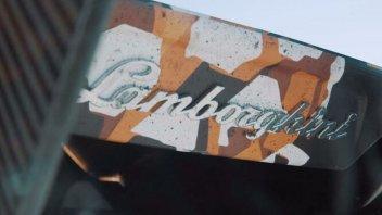 Auto - News: Lamborghini V12 Squadra Corse: continuano i test degli 830 CV