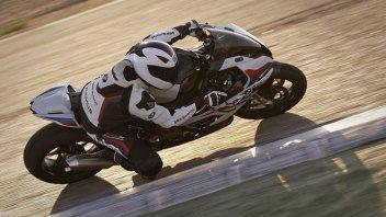 Moto - News: Nuove M Performance Parts da BMW per rendere più affilata la S1000 RR