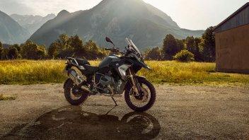 Moto - News: Le cinque moto più vendute nel 2020, prima dell'emergenza coronavirus