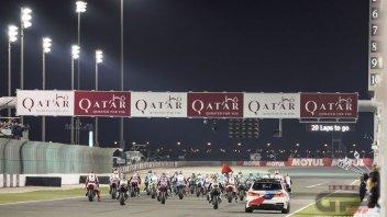 Moto2: Gli orari del Gran Premio del Qatar su Sky, TV8 e DAZN
