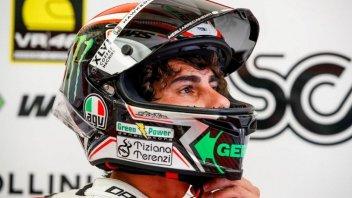 Moto3: Niccolò Antonelli, che batosta: fuori due mesi!