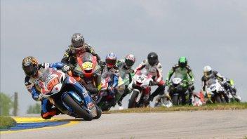 MotoAmerica: MotoAmerica: posposto il round di Atlanta al 2 agosto