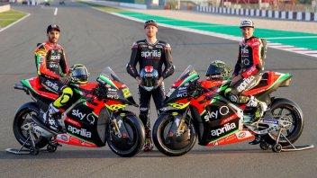 """MotoGP: Aleix Espargarò: """"Iannone has disrespected me and Aprilia"""""""