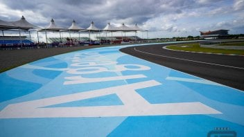 MotoGP: The MXGP round in Argentina has been postponed, MotoGP could also be cancelled