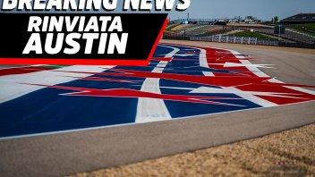 """MotoGP: Coronavirus. Ezpeleta: """"Even the Austin GP will be postponed"""""""