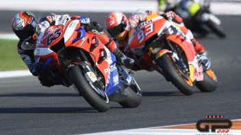 MotoGP: Marquez brothers challenge Bagnaia at Mugello, first virtual race