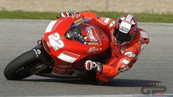 """MotoGP: Guareschi: """"Sono un miracolato, sopravvissuto alle invenzioni Ducati"""""""
