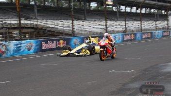 """MotoGP: Dorna pensa a Indianapolis. Uncini: """"poche criticità, è riomologabile"""""""