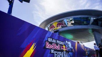 MotoGP: UFFICIALE. Il Gran Premio di Spagna rinviato a data da destinarsi