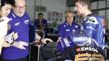 """MotoGP: Lorenzo speaks of a return: """"I decided to retire, but never say never."""""""