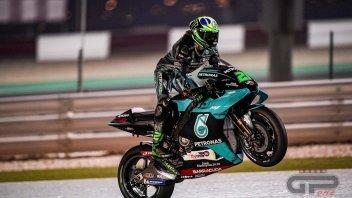 """MotoGP: Morbidelli: """"Sono pronto per la prima gara, in qualsiasi momento sarà"""""""