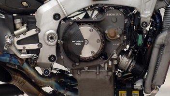 MotoGP: Aldridge alle Case: da mercoledì stop allo sviluppo di motori e ali