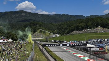 MotoGP: Coronavirus: In Italy, a 30-day stop proposed for sport