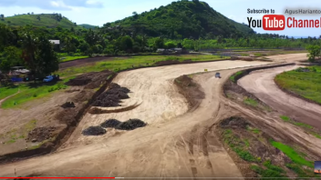 MotoGP: Nonostante il Coronavirus l'Indonesia lavora sul circuito di Mandalika
