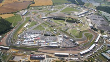MotoGP: Coronavirus: Silverstone in dubbio per motomondiale e Formula 1