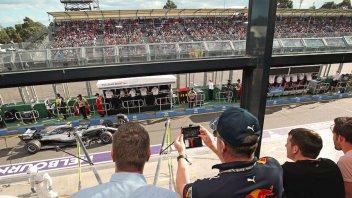 News: Caos Coronavirus: salta l'Australia, la lezione della MotoGP alla F1