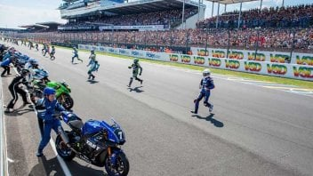 News: The 24 Heures Motos Le Mans rescheduled for end-August