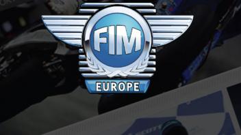 News: Coronavirus: FIM Europe 2020 Campionati europei 2020 Aggiornamenti dei calendari