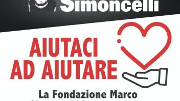 News: Fondazione Simoncelli raccoglie fondi per l'Ospedale Infermi di Rimini