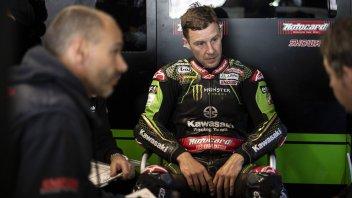 """SBK: Rea su Ezpeleta: """"Una SBK in MotoGP? E' come una GT contro la F1"""""""