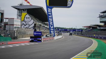 SBK: Coronavirus. Rinviata a settembre la 24 Ore di Le Mans