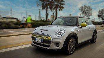 Auto - News: Go Kart feeling per la Mini completamente elettrica: autonomia e prezzi