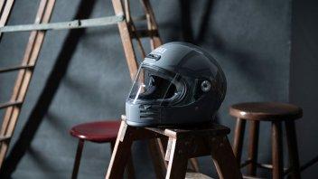 Moto - News: Shoei: un rallentamento attento ed intelligente ridà valore al lavoro