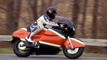 Moto - News: Le 5 moto più incomprese (e/o brutte!) di serie mai costruite