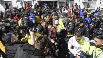 """MotoGP: La lettera dell'IRTA ai team: """"Media e PR non sono necessari"""""""