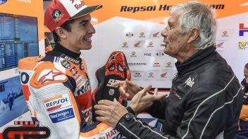 """MotoGP: Giacomo Agostini: """"Marc Marquez is selfish like me, he always wants to win."""""""