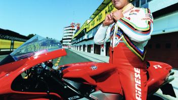 "MotoGP: Mino Agostini on Instagram from Bergamo: ""It's a delicate, sad moment."""