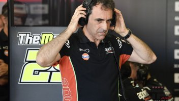 "MotoGP: Albesiano: ""Ducati wants Iannone? I understand them, but he wants to be with us"""