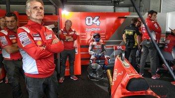 MotoGP: Ciabatti, Ducati rinuncia ad Alex Marquez: abbiamo un team eccezionale