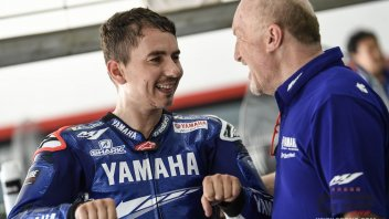 """MotoGP: Lorenzo: """"Riding a bike on roads? I don't know if I can go slow."""""""